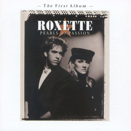 Roxette альбом Pearls Of Passion
