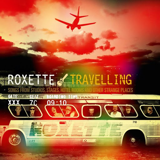Roxette альбом Travelling