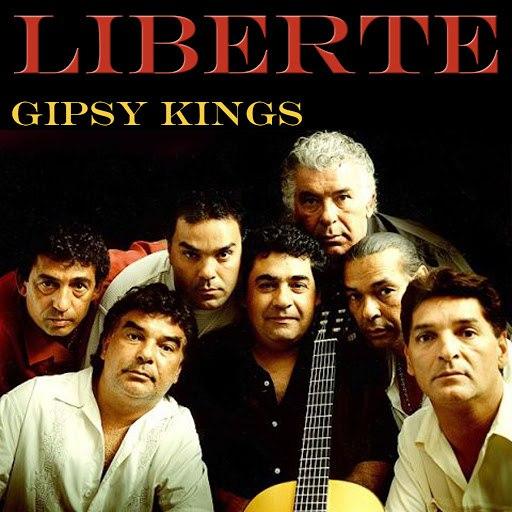 Gipsy Kings альбом Liberte (Live)