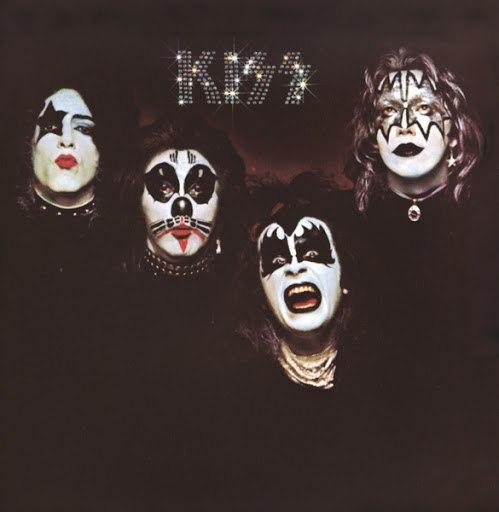 Kiss альбом Kiss (Remastered)