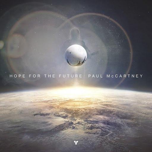 Paul McCartney альбом Hope For The Future