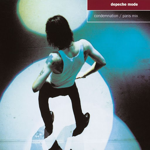 Depeche Mode альбом Condemnation