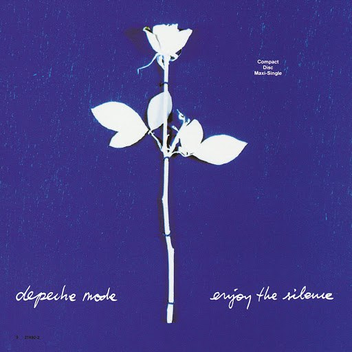 Depeche Mode альбом Enjoy The Silence (21490)