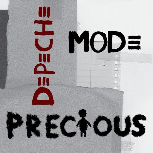 Depeche Mode альбом Precious (U.S. Maxi Single)