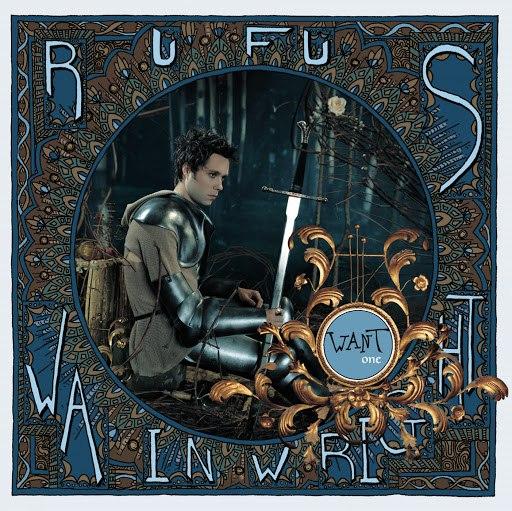 Rufus Wainwright альбом Want One