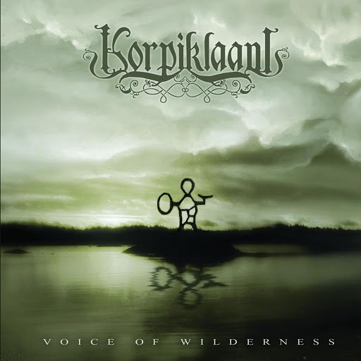 Korpiklaani альбом Voice of Wilderness