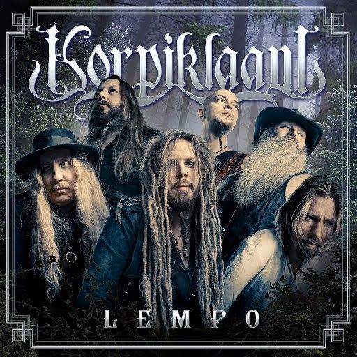 Korpiklaani альбом Lempo