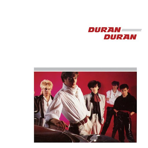 Duran Duran альбом Duran Duran