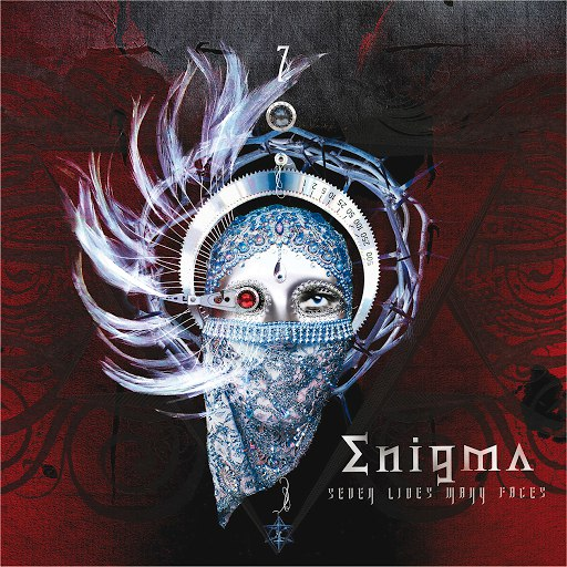 Enigma альбом Seven Lives Many Faces