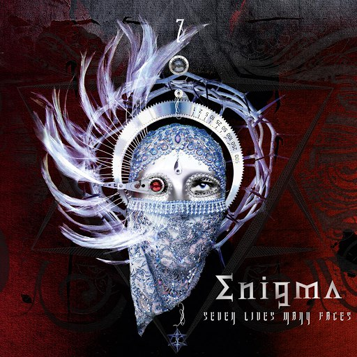 Enigma альбом Seven Lives Many Faces - The Additional Tracks