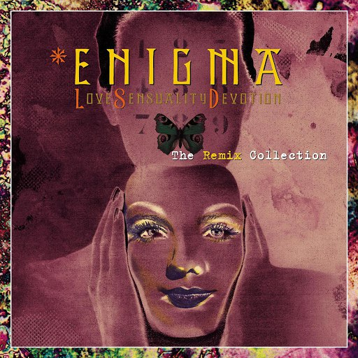 Enigma альбом Love Sensuality Devotion: The Remix Collection