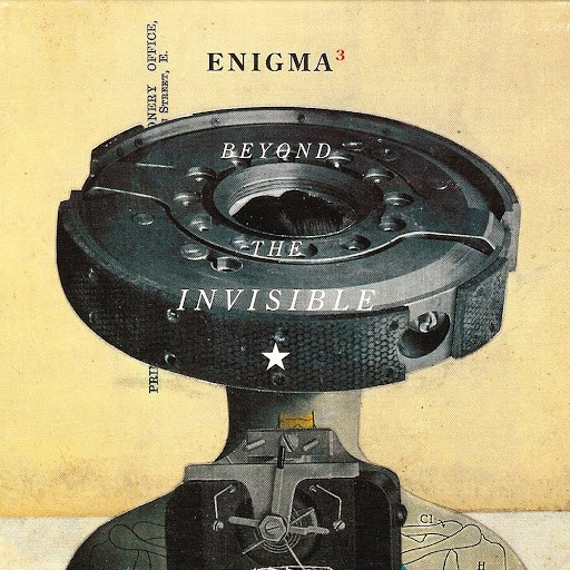 Enigma альбом Beyond The Invisible