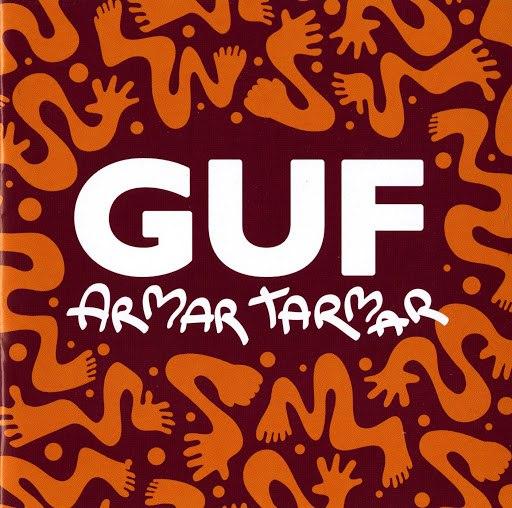 Guf альбом GUF: Armar Tarmar