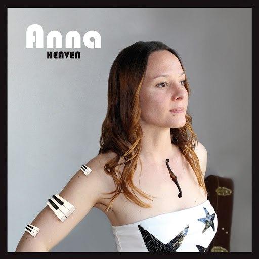 Анна album Heaven