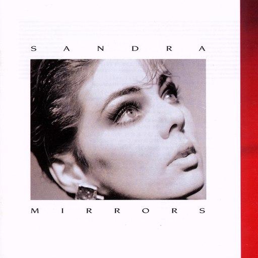 Sandra альбом Mirrors