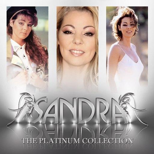 Sandra альбом Platinum Collection (International Version)