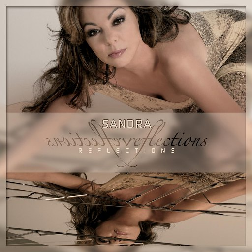 Sandra альбом Reflections - The Reproduced Hits