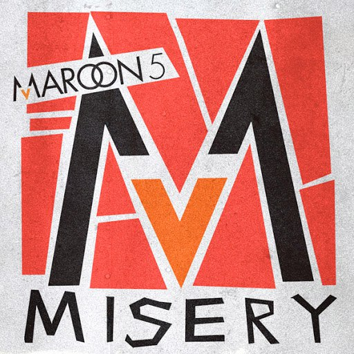 Maroon 5 альбом Misery (International Version)