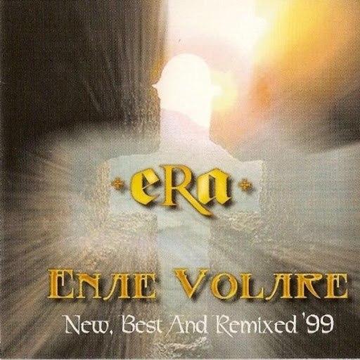 Era альбом Enae Volare: New, Best and Remixed '99