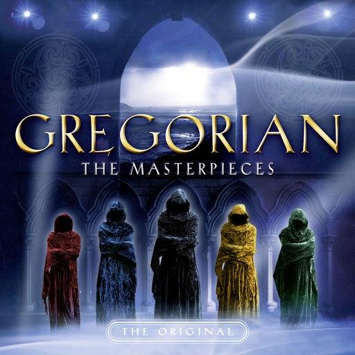 Gregorian альбом The Masterpieces