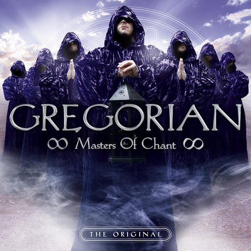 Gregorian альбом Masters of Chant: Chapter 8