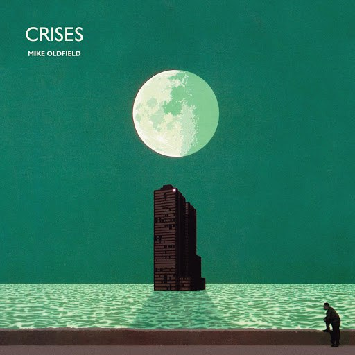 MIKE OLDFIELD альбом Crises (2013 Remaster)