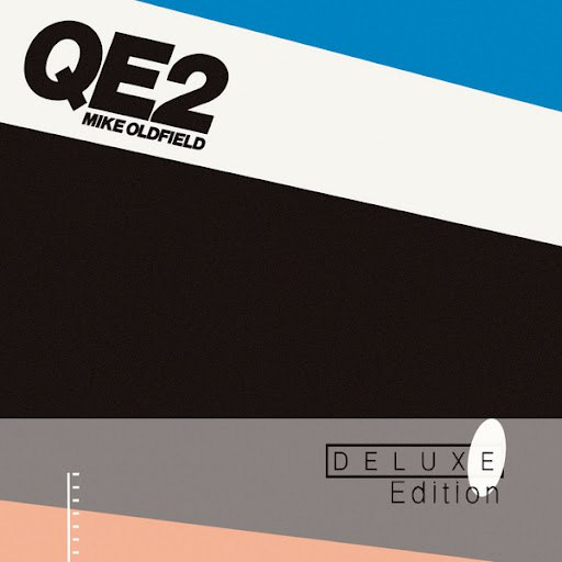 MIKE OLDFIELD альбом QE2 (Deluxe Edition)