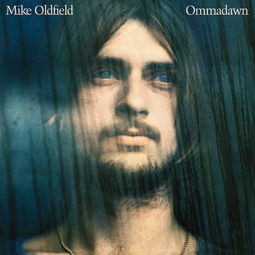 MIKE OLDFIELD альбом Ommadawn