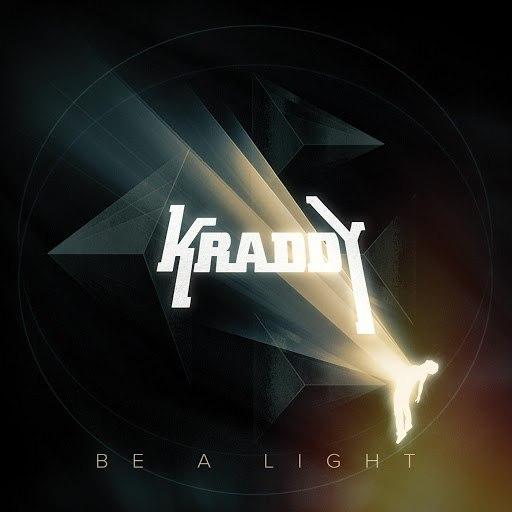 Kraddy альбом Be A Light