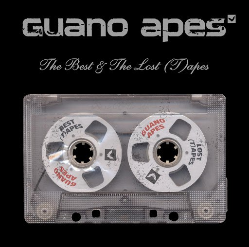 Guano Apes альбом The Best and The Lost (T)apes