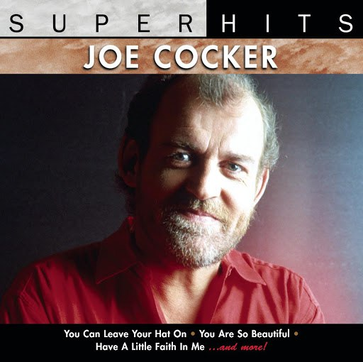 Joe Cocker альбом Super Hits