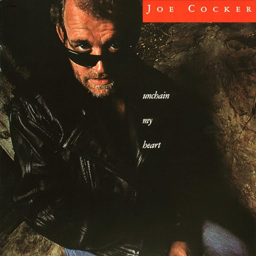 Joe Cocker альбом Unchain My Heart