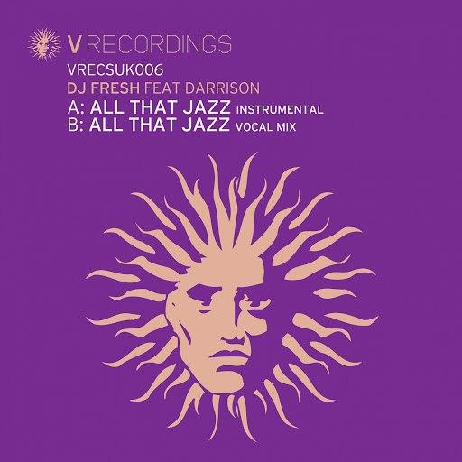 DJ Fresh альбом All That Jazz