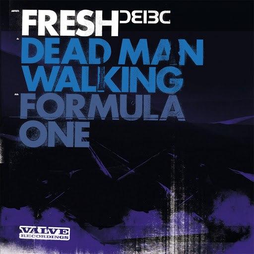 DJ Fresh альбом Dead Man Walking / Formula One