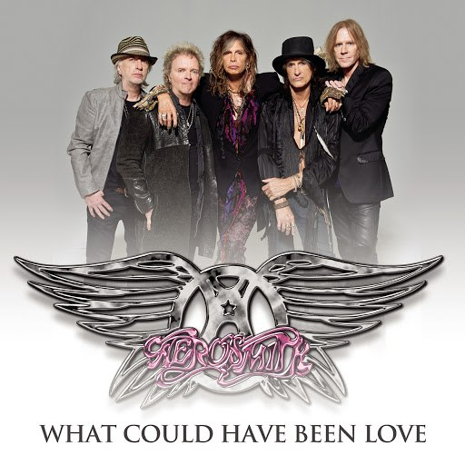 Aerosmith альбом What Could Have Been Love
