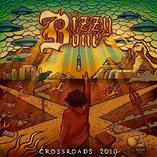 Bizzy Bone альбом Crossroads: 2010