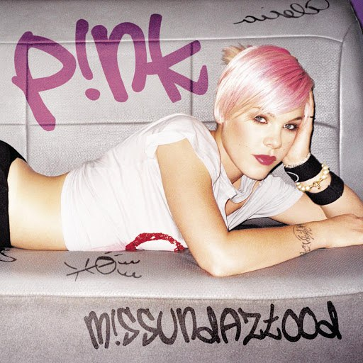 Pink album M!ssundaztood