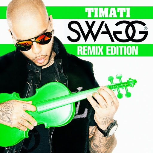 Тимати альбом Swagg (Remix Edition)