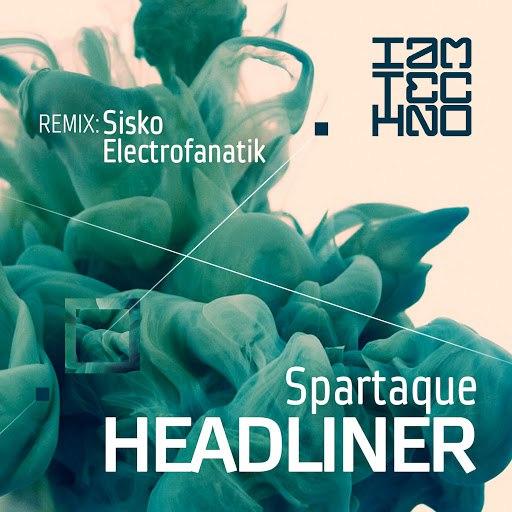 Spartaque альбом Headliner