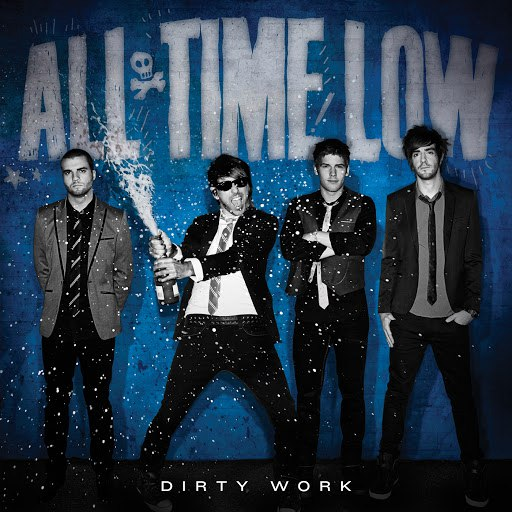 All Time Low альбом Dirty Work