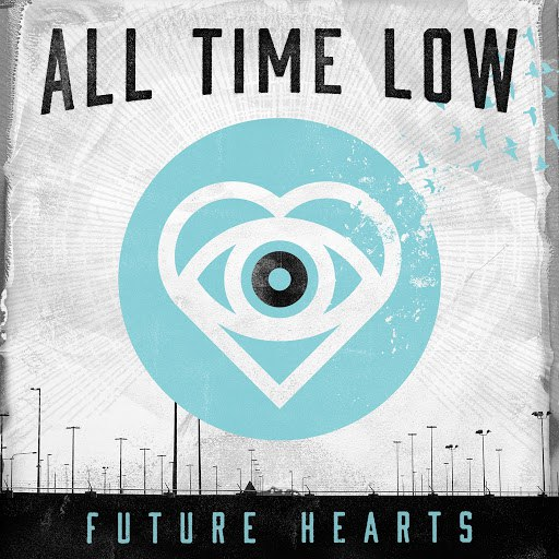 All Time Low альбом Kids In The Dark