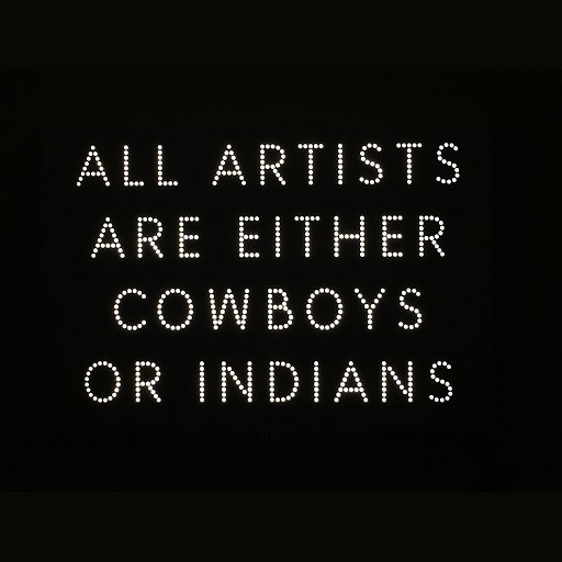 Unkle альбом Cowboys or Indians