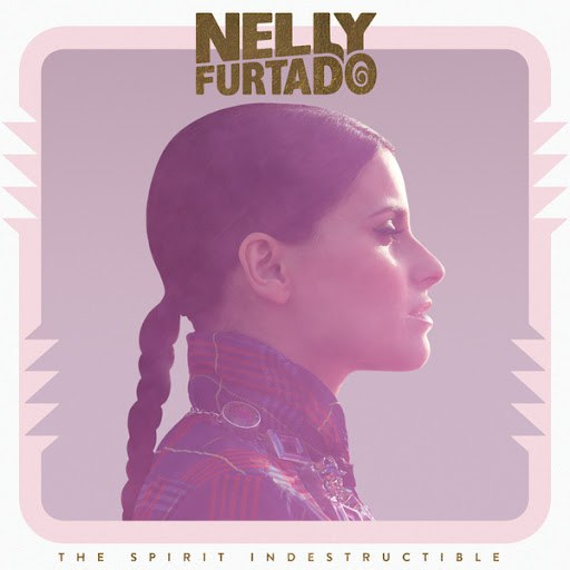 Nelly Furtado альбом The Spirit Indestructible (Deluxe Version)