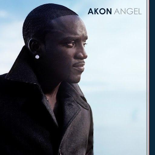 Akon альбом Angel