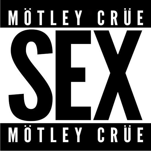 Mötley Crüe альбом SEX