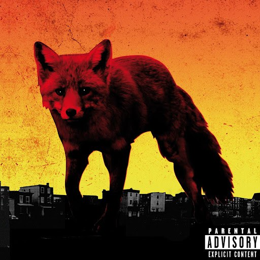 The Prodigy альбом The Day Is My Enemy