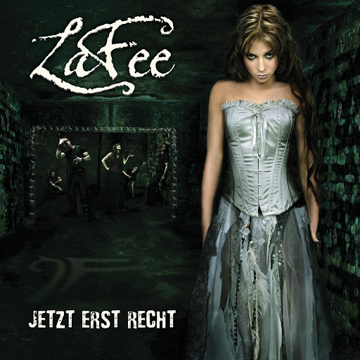 Lafee альбом Jetzt Erst Recht
