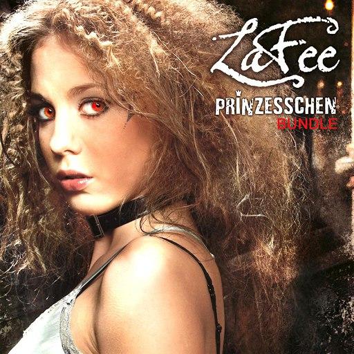 Lafee альбом Prinzesschen