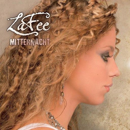 Lafee альбом Mitternacht