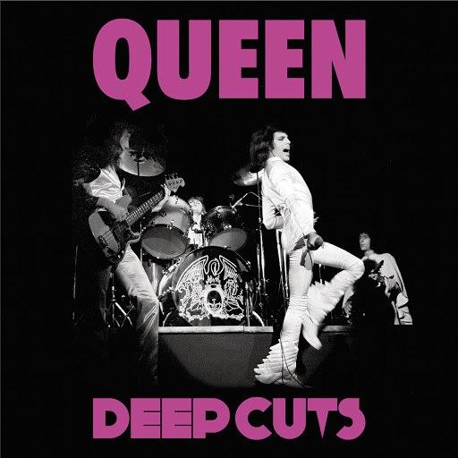 Queen альбом Deep Cuts 1